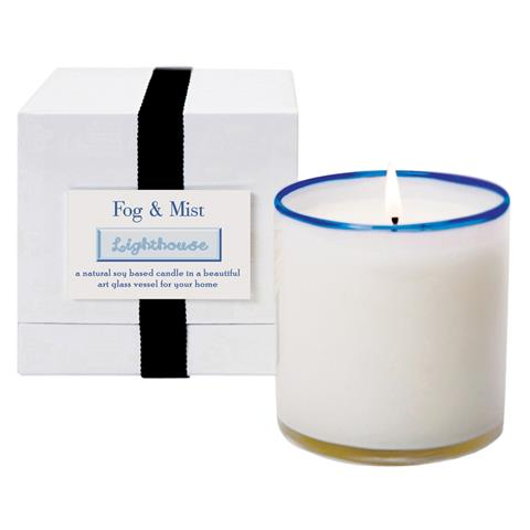 Lafco Light House Candle Fog & Mist 16 oz