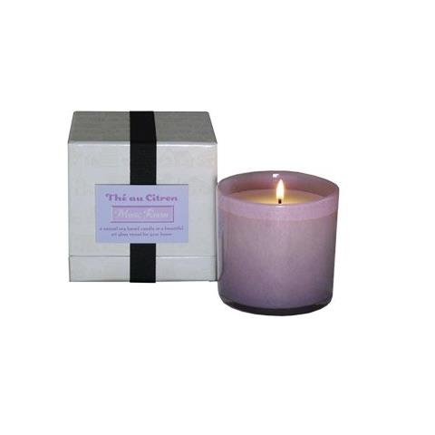 Lafco Music Room Candle The Au Citron 4X4 Approx 90 Hours 16 Oz