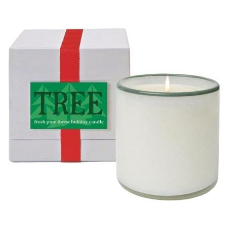 Lafco Holiday Candle Tree Fresh Pine Forest 16oz