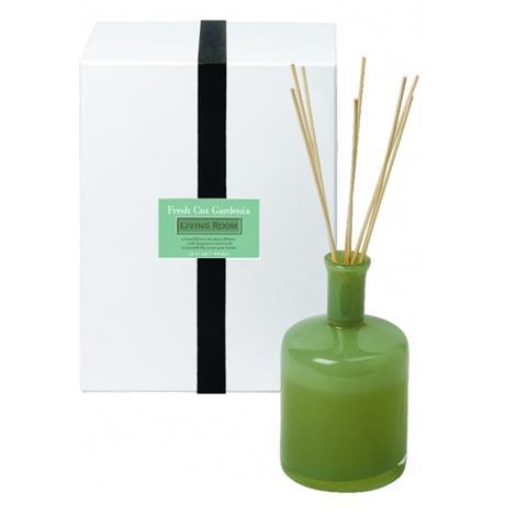 Lafco House & Home Living Room Diffuser Fresh Cut Gardenia 15oz