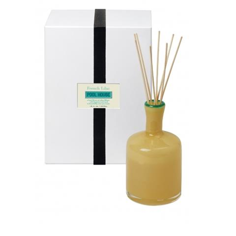 Lafco House & Home Pool House Diffuser French Lilac 15oz