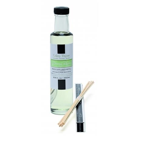 Lafco House & Home Dining Room Diffuser Refill Celery Thyme 8.4oz