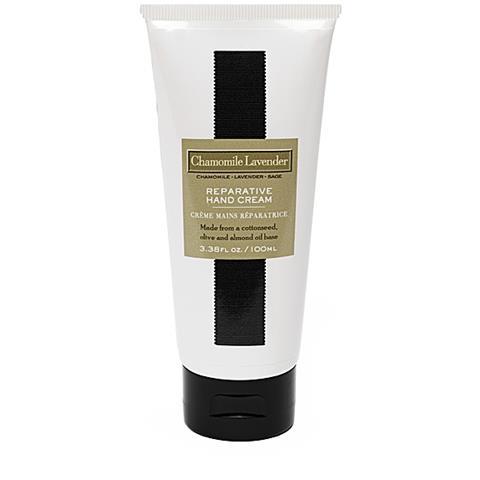 Lafco House & Home Hand Cream Tube Chamomile Lavender 3.38oz