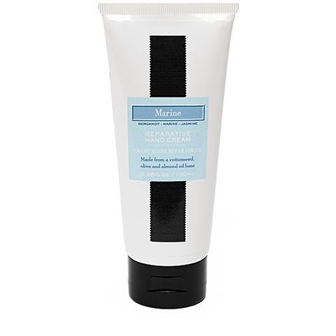 Lafco House & Home Hand Cream Tube Marine 3.38oz