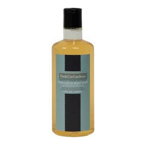 Lafco House & Home Liquid Body Soap Fresh Cut Gardenia 12oz