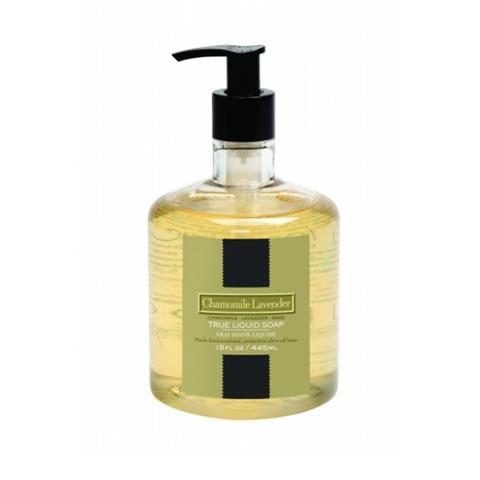 Lafco House & Home Liquid Soap Chamomile Lavender 15oz