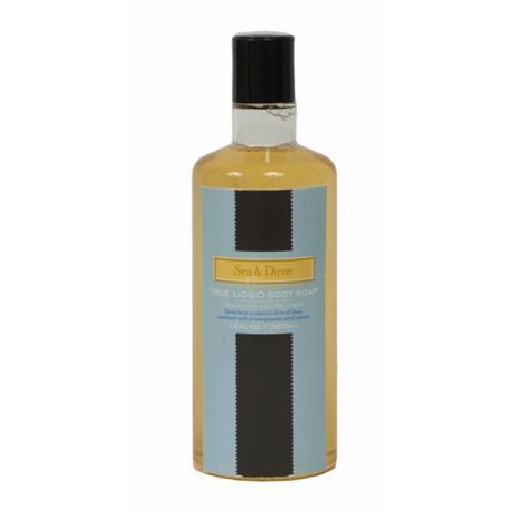 Lafco House & Home True Liquid Body Soap Sea & Dune 12oz