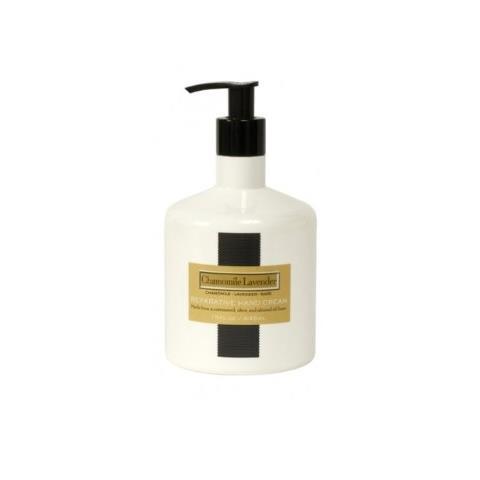 Lafco House & Home Reparative Hand Cream Chamomile Lavender 15oz