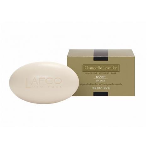 Lafco House & Home Chamomile Lavender Soap 4.5oz