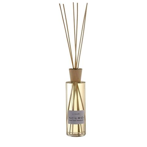 Linari Scuro Room Diffuser 500ml/16.9oz