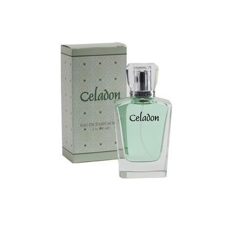 Lady Primrose Celadon Eau de Parfum Mist 2oz