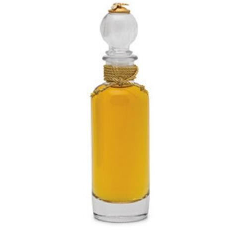 Lady Primrose Royal Extract Bathing Gel Glass Decanters