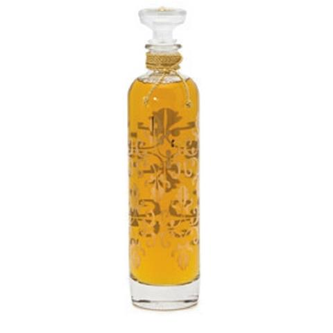 Lady Primrose Royal Extract Bathing Gel in 24K Glass Decanter 23oz