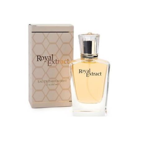 Lady Primrose Royal Extract Eau de Parfum Mist New Packaging 2oz