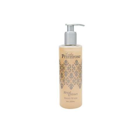 Lady Primrose Royal Extract Hand Wash Pump Refill 8oz