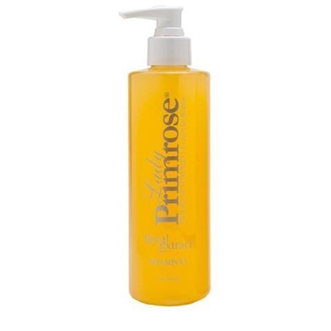 Lady Primrose Royal Extract Moisturizing Shampoo 8oz