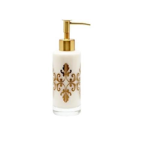 Lady Primrose Royal Extract Skin Moisturizer in 24K Pump Decanter 8oz