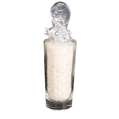Lady Primrose Tryst Bath Salts Keepsake Decanter 10.5oz