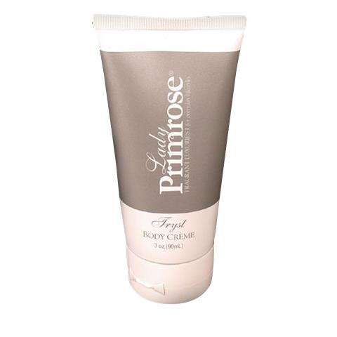 Lady Primrose Tryst Body Creme Travel Tube 3oz