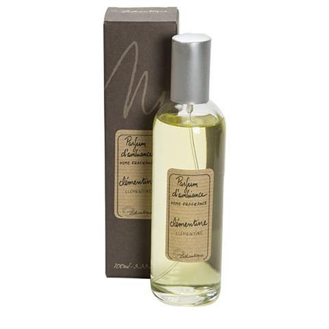 Lothantique Authentique Room Spray Clementine 100ml/3.3oz