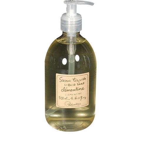Lothantique Authentique Liquid Soap Clementine 500ml/16.9oz