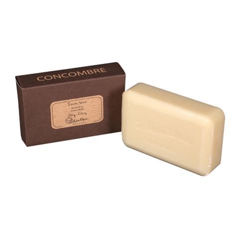 Lothantique Authentique Bar Soap Cucumber 200g/7.05oz