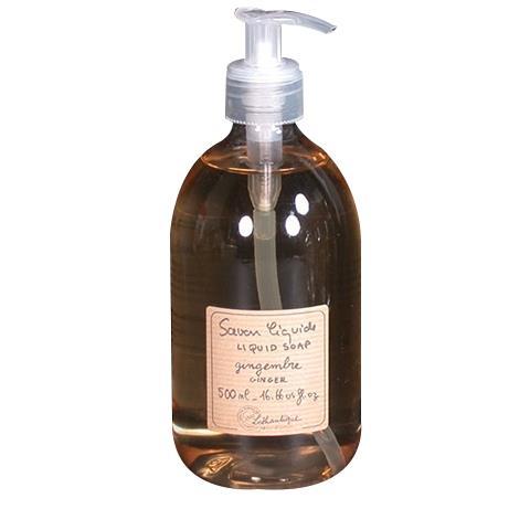 Lothantique Authentique Liquid Soap Ginger 500ml/16.9oz
