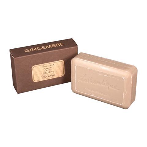 Lothantique Authentique Bar Soap Gingembre Ginger 200g/7.05oz