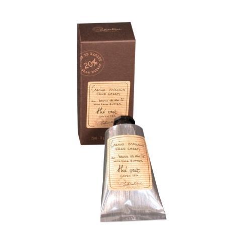 Lothantique Authentique Hand Cream Green Tea 75ml/2.5oz
