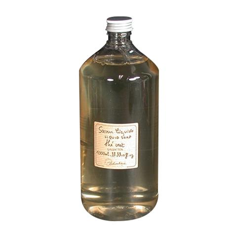 Lothantique Authentique Liquid Soap Green Tea 1000ml/33.8oz