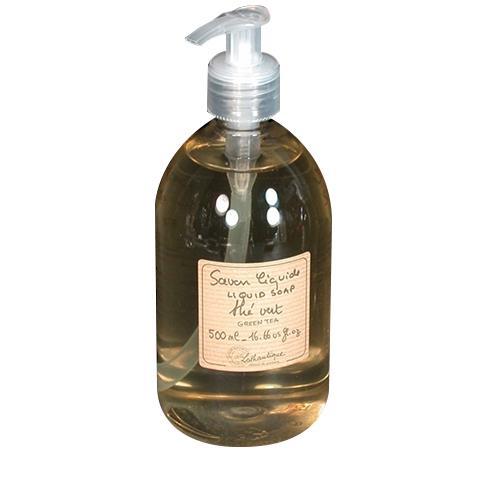 Lothantique Authentique Liquid Soap Green Tea 500ml/16.9oz