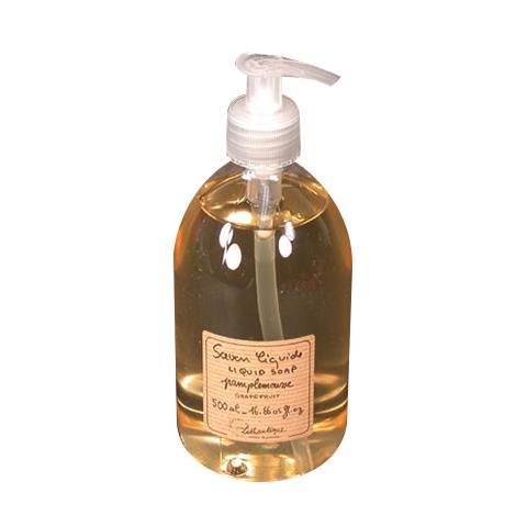 Lothantique Authentique Liquid Soap Grapefruit 500ml/16.9oz