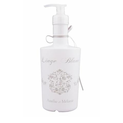 Lothantique Linge Blanc Liquid Soap 300ml/10oz