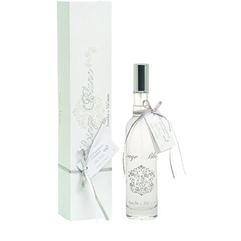 Lothantique Linge Blanc Room Spray 100ml/3.3oz