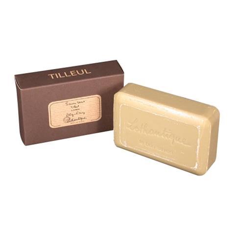 Lothantique Authentique Bar Soap Tilleul Linden 200g/7.05oz