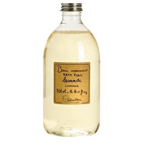Lothantique Authentique Lavender Bath Foam 500ml/16.90oz