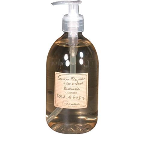 Lothantique Authentique Liquid Soap Lavender 500ml/16.9oz