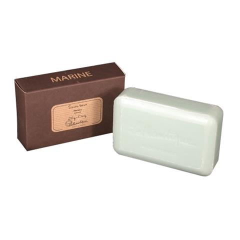 Lothantique Authentique Bar Soap Marine 200g/7.05oz