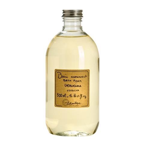Lothantique Authentique Bath Foam Verbena 500ml/16.90oz