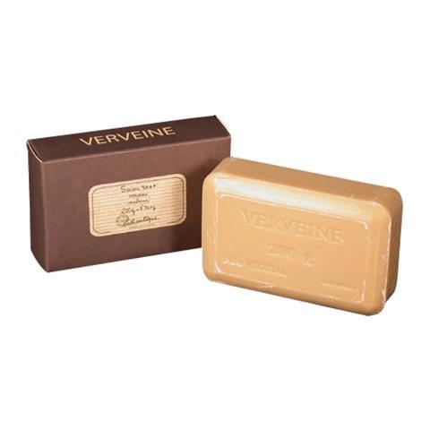 Lothantique Authentique Bar Soap Verveine Verbena 200g/7.05oz