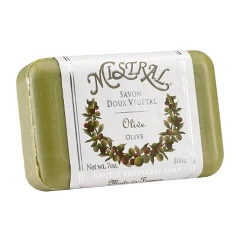 Mistral Classic French Soap Olive 7oz