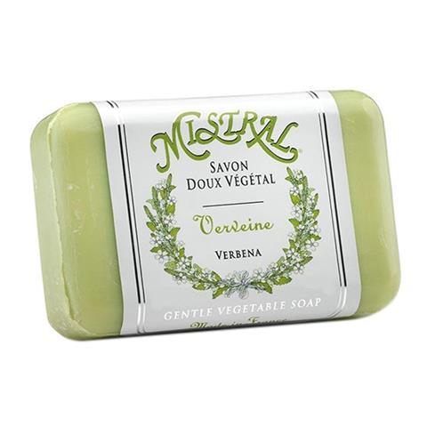 Mistral Classsic French Gift Soap Verbena 7oz