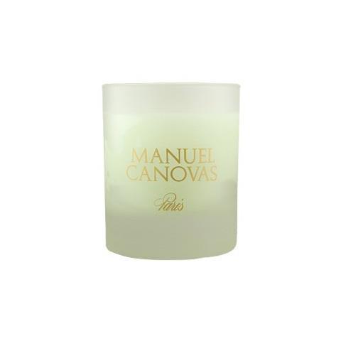 Manuel Canovas Empire Celeste Medium Candle 4.2oz Approx 40 Hours