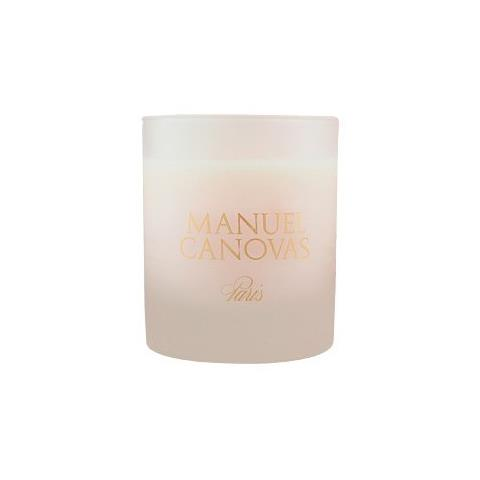 Manuel Canovas Palais d'Ete Medium Candle 4.2oz Approx 40 Hours