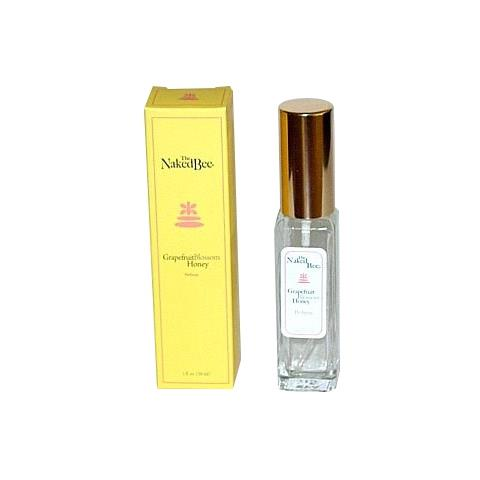 The Naked Bee Grapefruit Blossom Perfume 30m/1oz