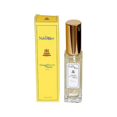 The Naked Bee Orange Blossom Honey Perfume 30ml/1oz