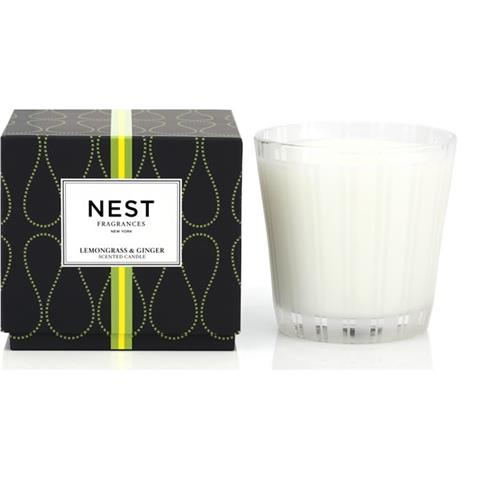 Nest Lemongrass & Ginger 3-Wick Candle 21.2oz