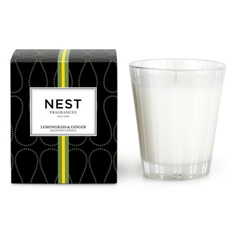 Nest Lemongrass & Ginger Classic Candle 8.1oz