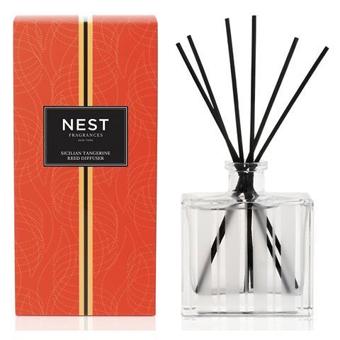 Nest Sicilian Tangerine Diffuser (Alcohol Free) 5.9oz
