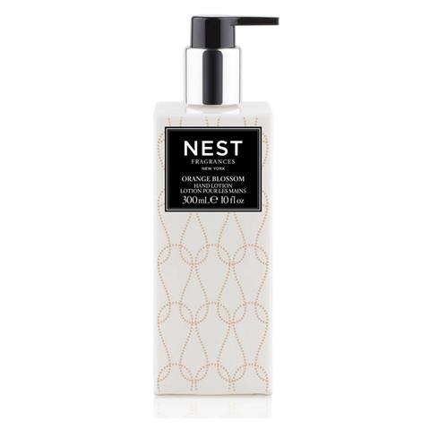 Nest Orange Blossom Hand Lotion Pump 10oz